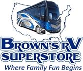 Brown's RV Superstore RV Dealer in