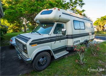 An alternative to high priced teardrop campers