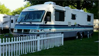 1994 Fleetwood Southwind RV CLASS A ONE OWNER