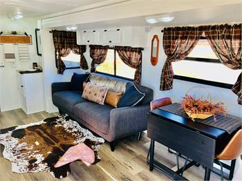 Travel Cottage or Tiny House