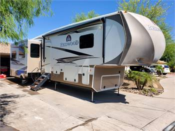 2013 Redwood 36RE for Sale!